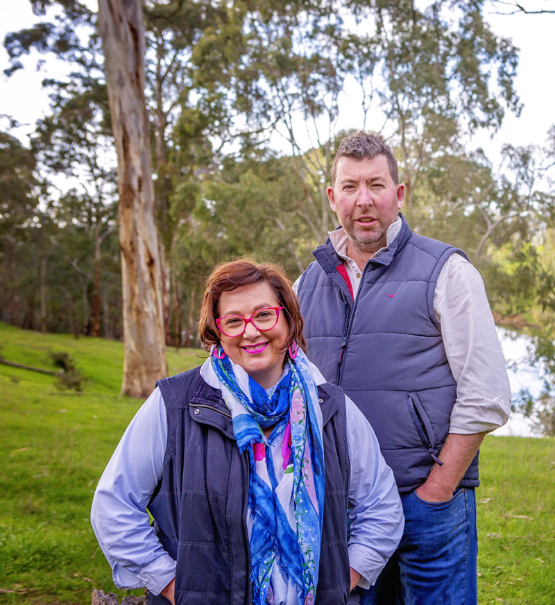 Property management with Adelaide Hills Farm Services